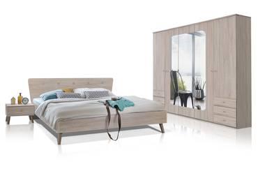 BATIDA I Komplett-Schlafzimmer