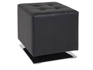 BETA Hocker schwarz