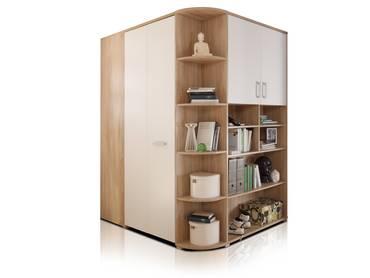 casper jugendzimmer mit viel stauraum jugend zimmer g nstig kaufen. Black Bedroom Furniture Sets. Home Design Ideas