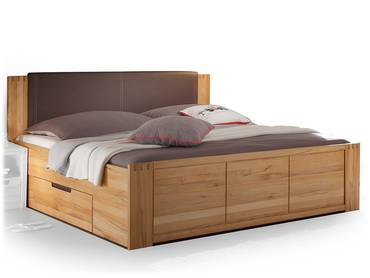 charles kleiderschrank 5trg kernbuche teilmassiv. Black Bedroom Furniture Sets. Home Design Ideas