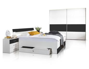 CHEEK Komplett-Schlafzimmer