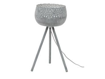 ema bogen stehlampe dimmbar xl led 18w. Black Bedroom Furniture Sets. Home Design Ideas
