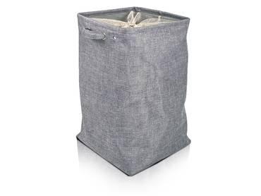 COUNTRY Wäschesammler / Wäschetruhen grau