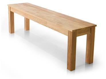 nelke hocker st nder holzbalken 60 cm mittel sumpfeiche. Black Bedroom Furniture Sets. Home Design Ideas