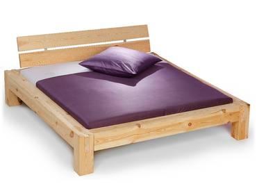 DINO Doppelbett/Massivholz Kiefer