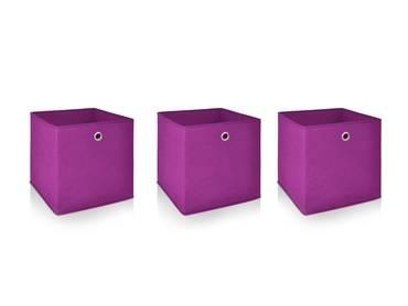 ALFA 3er Set Faltboxen
