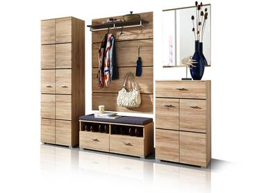 feodora dielenm bel mit viel stauraum und moderner optik online kaufen. Black Bedroom Furniture Sets. Home Design Ideas