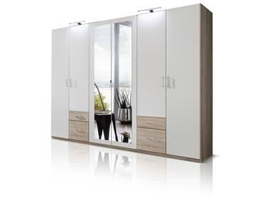dreht ren schr nke g nstige kleiderschr nke online bei. Black Bedroom Furniture Sets. Home Design Ideas