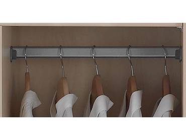 Kleiderstange 43 cm breit