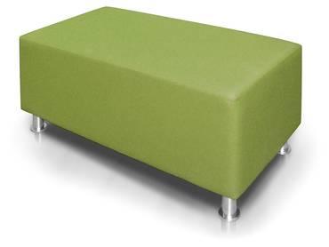 KUBO Sitzwürfel Kunstleder 140 cm
