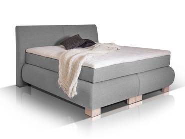 Boxspringbetten online kaufen - amerikanische Betten mit Schlafkomfort