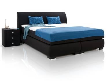boxspringbetten online kaufen amerikanische betten mit schlafkomfort. Black Bedroom Furniture Sets. Home Design Ideas