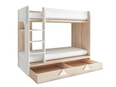 Etagenbett Metall Günstig : Flexa etagenbetten für kinder und mit