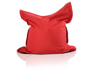 soft seating by SITTING BULL Megabag Sitzsack