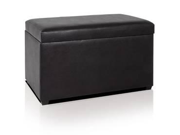 MICK Sitztruhe schwarz