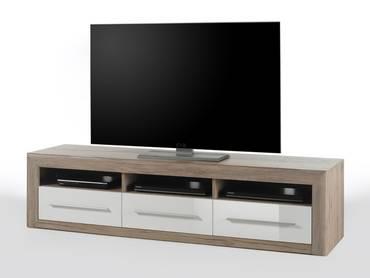 lowboard mit stauraum tv und hifi m bel mit gro er stellfl che g nstig kaufen seite 7. Black Bedroom Furniture Sets. Home Design Ideas