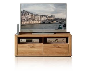 sintia lowboard 01 hochglanz wei. Black Bedroom Furniture Sets. Home Design Ideas