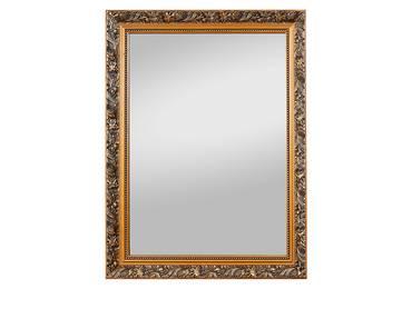 PIU Spiegel Spiegel mit Holzrahmen