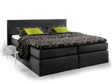 boxspringbetten sofort lieferbar boxspringbett im amerikanischem stil. Black Bedroom Furniture Sets. Home Design Ideas