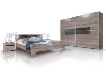 ALINA Schlafzimmer 4-teilig
