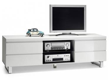 tv und hifi m bel die besten hochglanzm bel f r ihr wohnzimmer. Black Bedroom Furniture Sets. Home Design Ideas