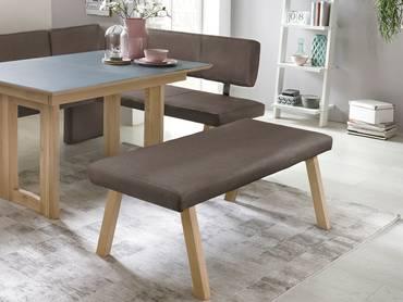 gera sitzbank akazie lackiert 180 cm. Black Bedroom Furniture Sets. Home Design Ideas