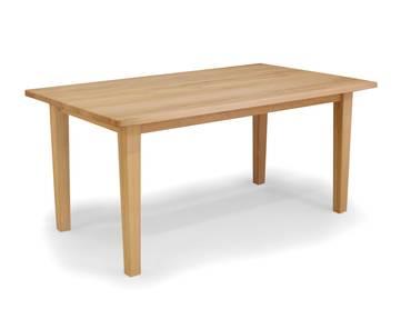 TOSCANA Esstisch / Massivholztisch / Maßesstisch