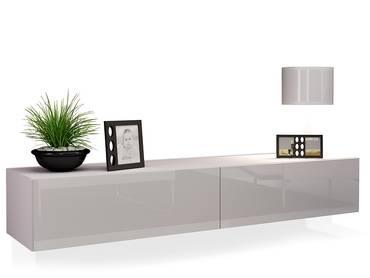 lowboard hifi. Black Bedroom Furniture Sets. Home Design Ideas