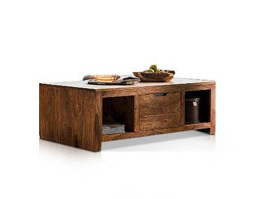 robuste couchtische g nstiger wohnzimmertisch mit viel stauraum. Black Bedroom Furniture Sets. Home Design Ideas