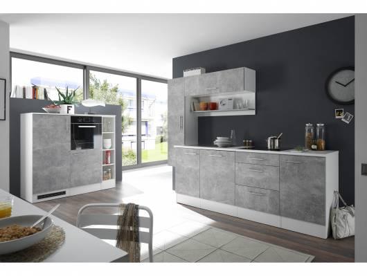 Erstaunliche Bilder küche beton - Am besten ausgewählte Bilder ...
