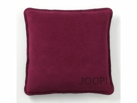 joop uni doubleface kissen mit f llung violett. Black Bedroom Furniture Sets. Home Design Ideas