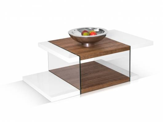 SOLITO Couchtisch, Material MDF