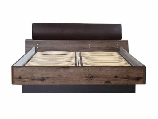 Jesolo Doppelbett 180x200 Cm Material Dekorspanplatte