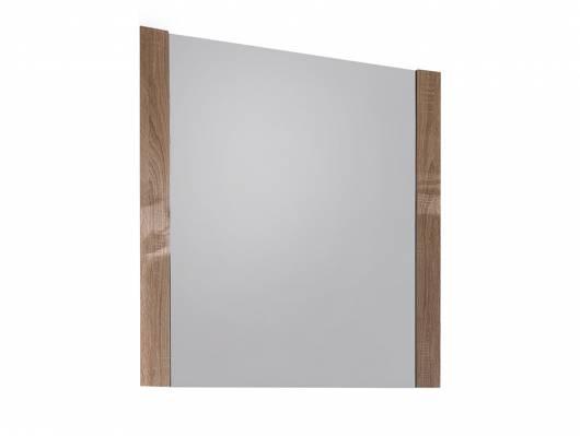 GRANDE Spiegel 74x90 cm, Material Dekorspanplatte, Eiche sonomafarbig