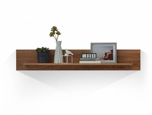 ORION Wandboard, Material Dekorspanplatte, Wildeiche