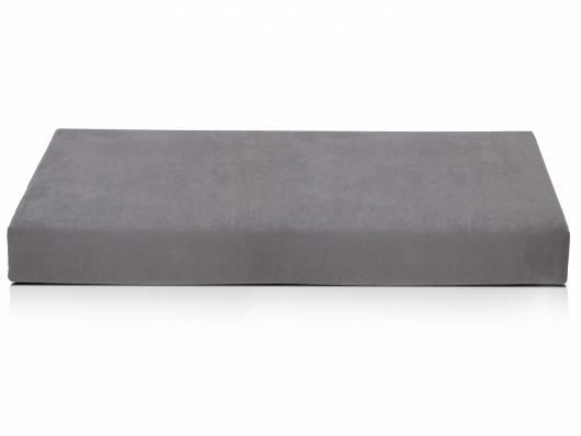 Sitzkissen für Europaletten 120x80 cm anthrazit