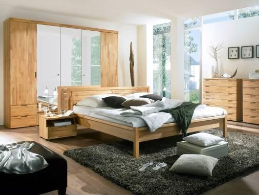 ramie komplettschlafzimmer material teilmassiv