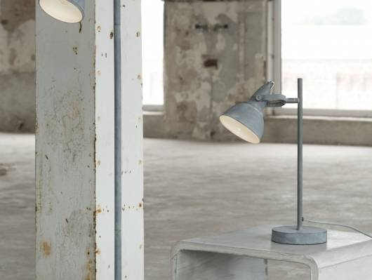 CUP Tischlampe Concrete