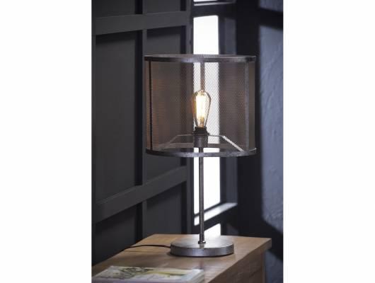 STAY Tischlampe Zylinder 35 cm