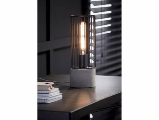 GITTER Tischlampe rund Ø12 cm