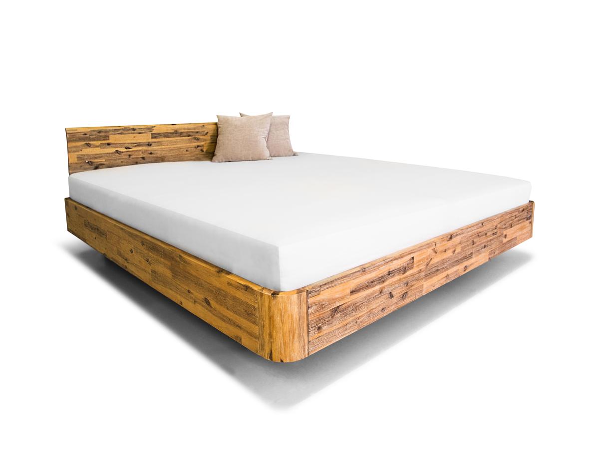 akazie bett 180x200 g nstig kaufen. Black Bedroom Furniture Sets. Home Design Ideas