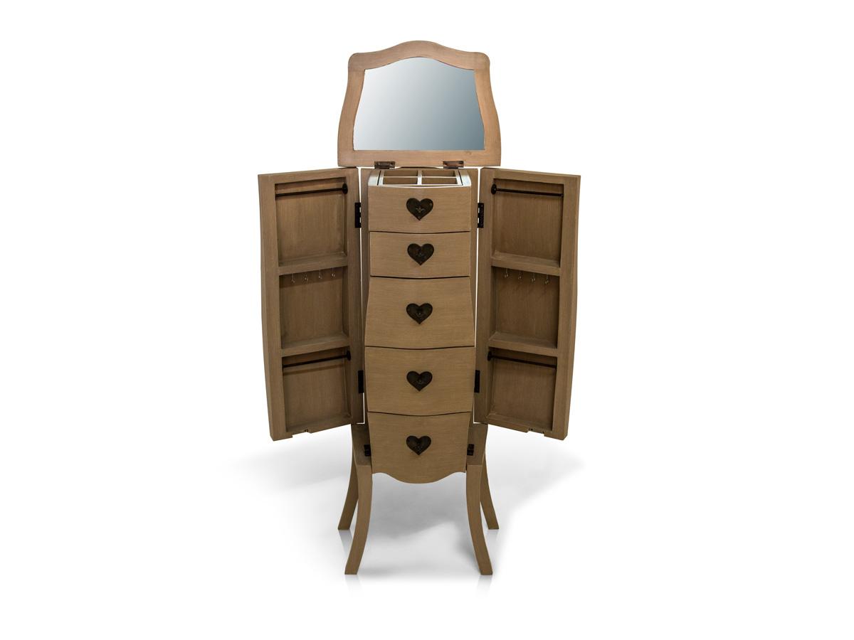 schrank f r schmuck preisvergleiche erfahrungsberichte und kauf bei nextag. Black Bedroom Furniture Sets. Home Design Ideas
