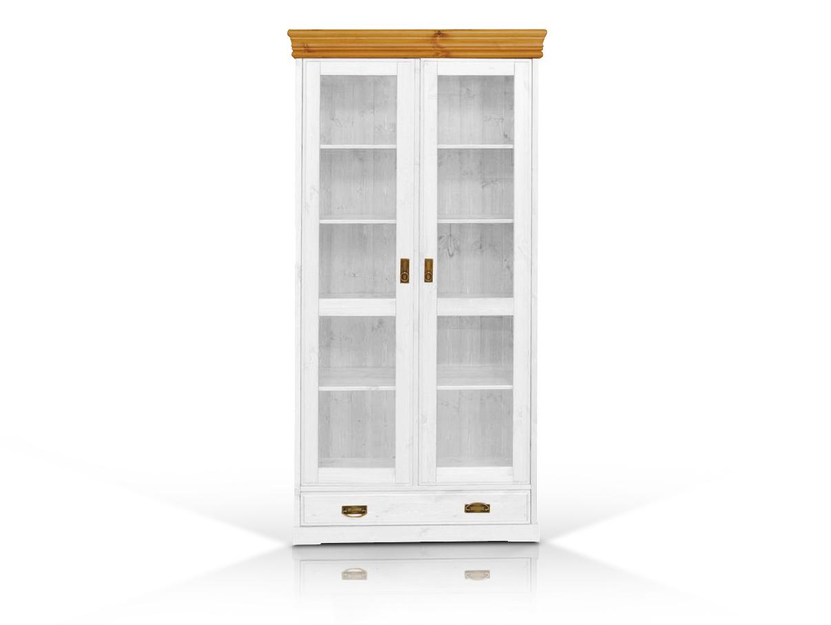 vitrinenschrank wei online. Black Bedroom Furniture Sets. Home Design Ideas