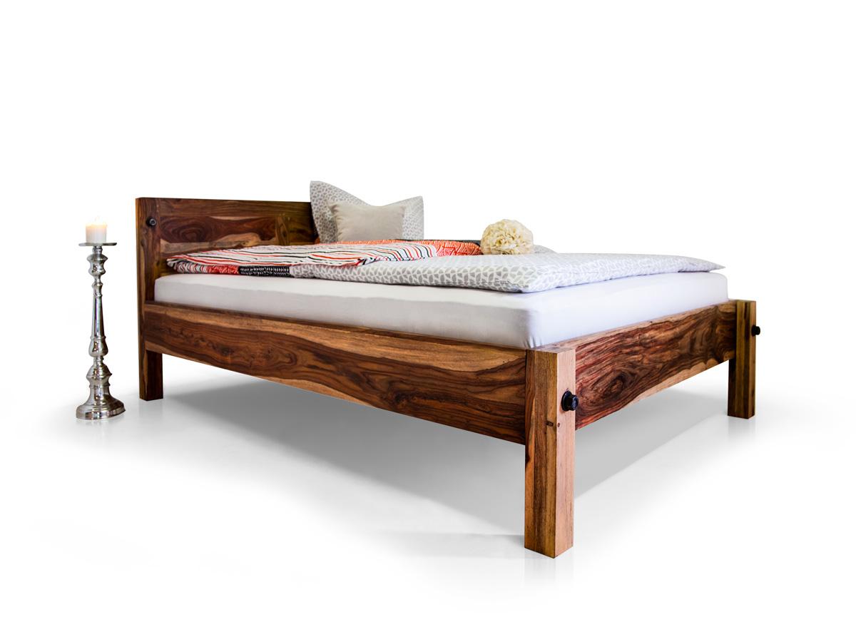 zirbenholzbett mit bettkasten. Black Bedroom Furniture Sets. Home Design Ideas