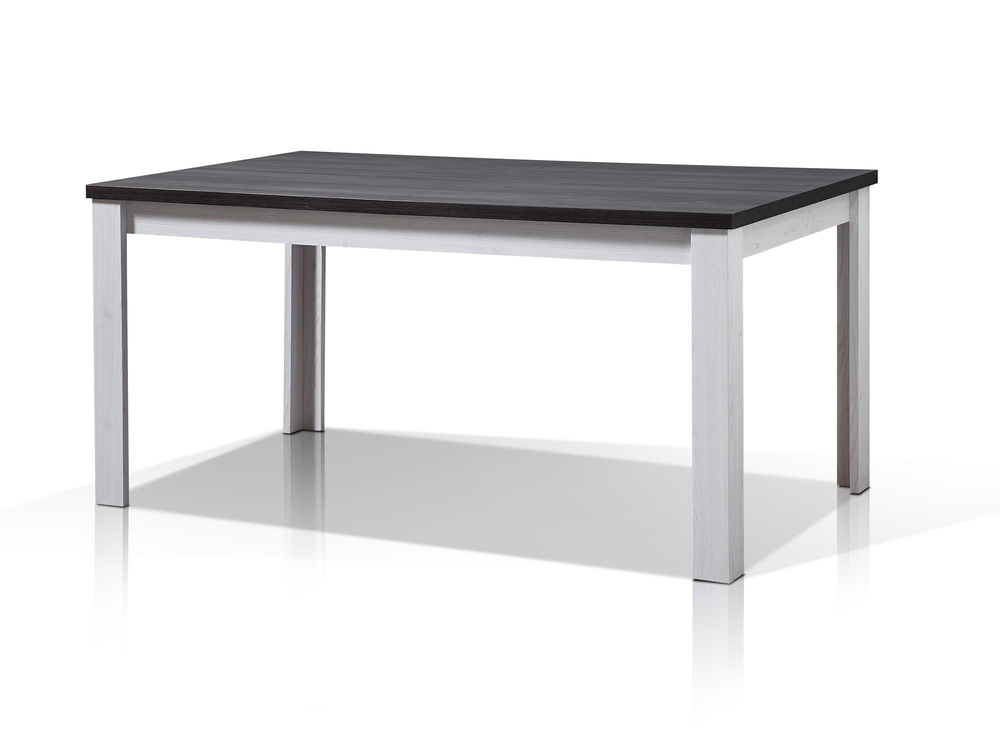 antwerpen esstisch 160 200x90 l rche pinie dunkel. Black Bedroom Furniture Sets. Home Design Ideas