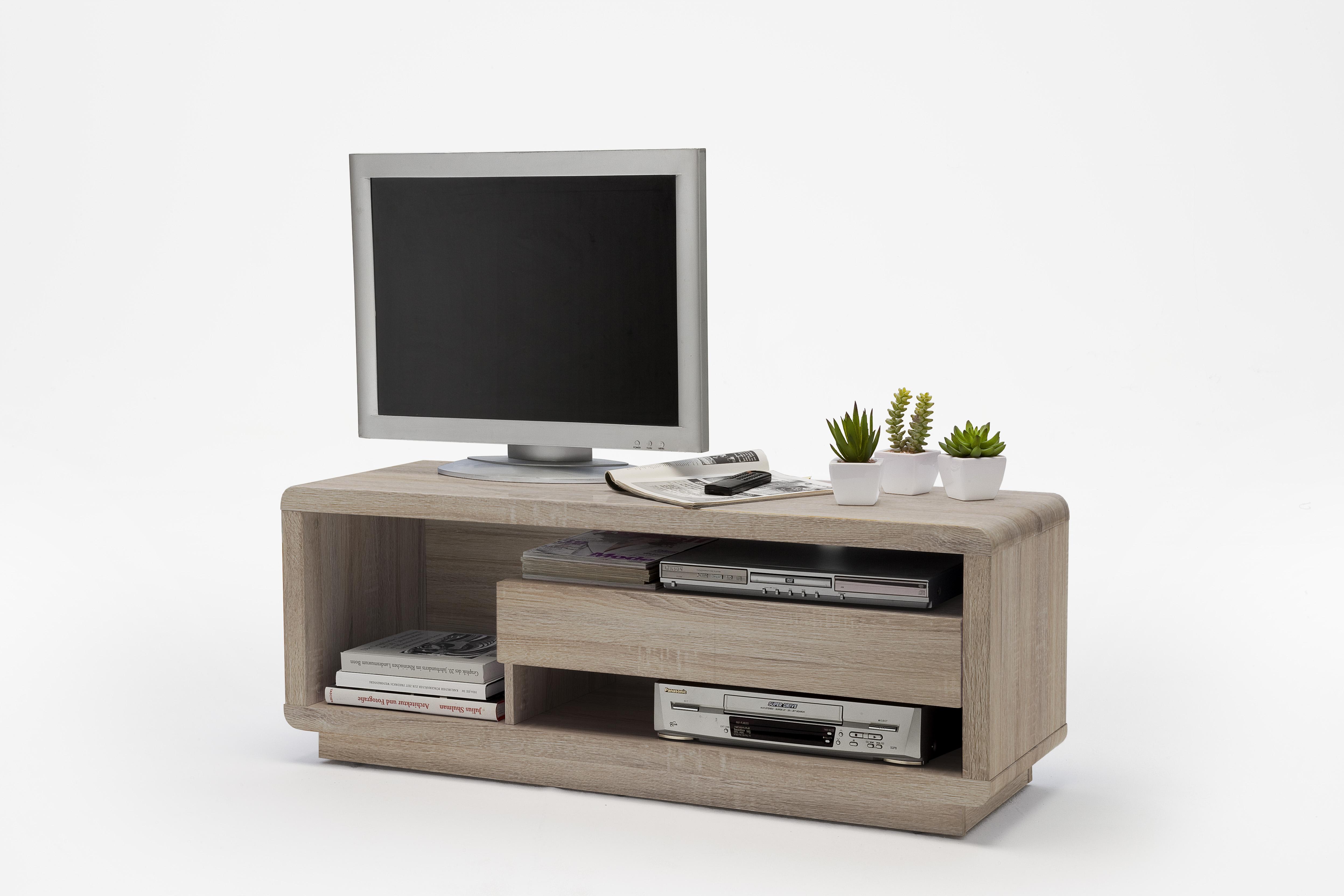 lowboard eiche sonoma sonstige preisvergleiche erfahrungsberichte und kauf bei nextag. Black Bedroom Furniture Sets. Home Design Ideas