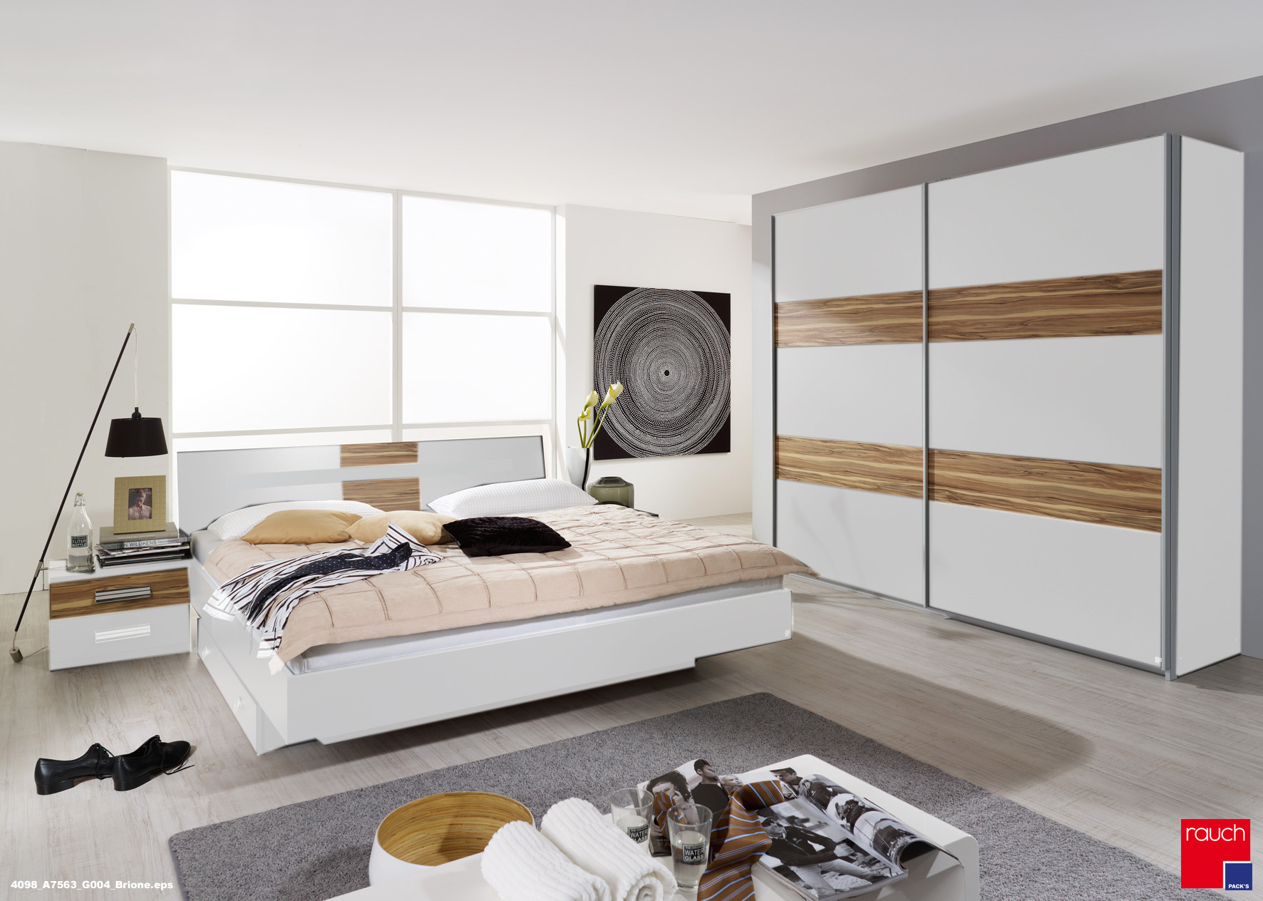 schlafzimmer komplett schlafzimmer b2b trade. Black Bedroom Furniture Sets. Home Design Ideas