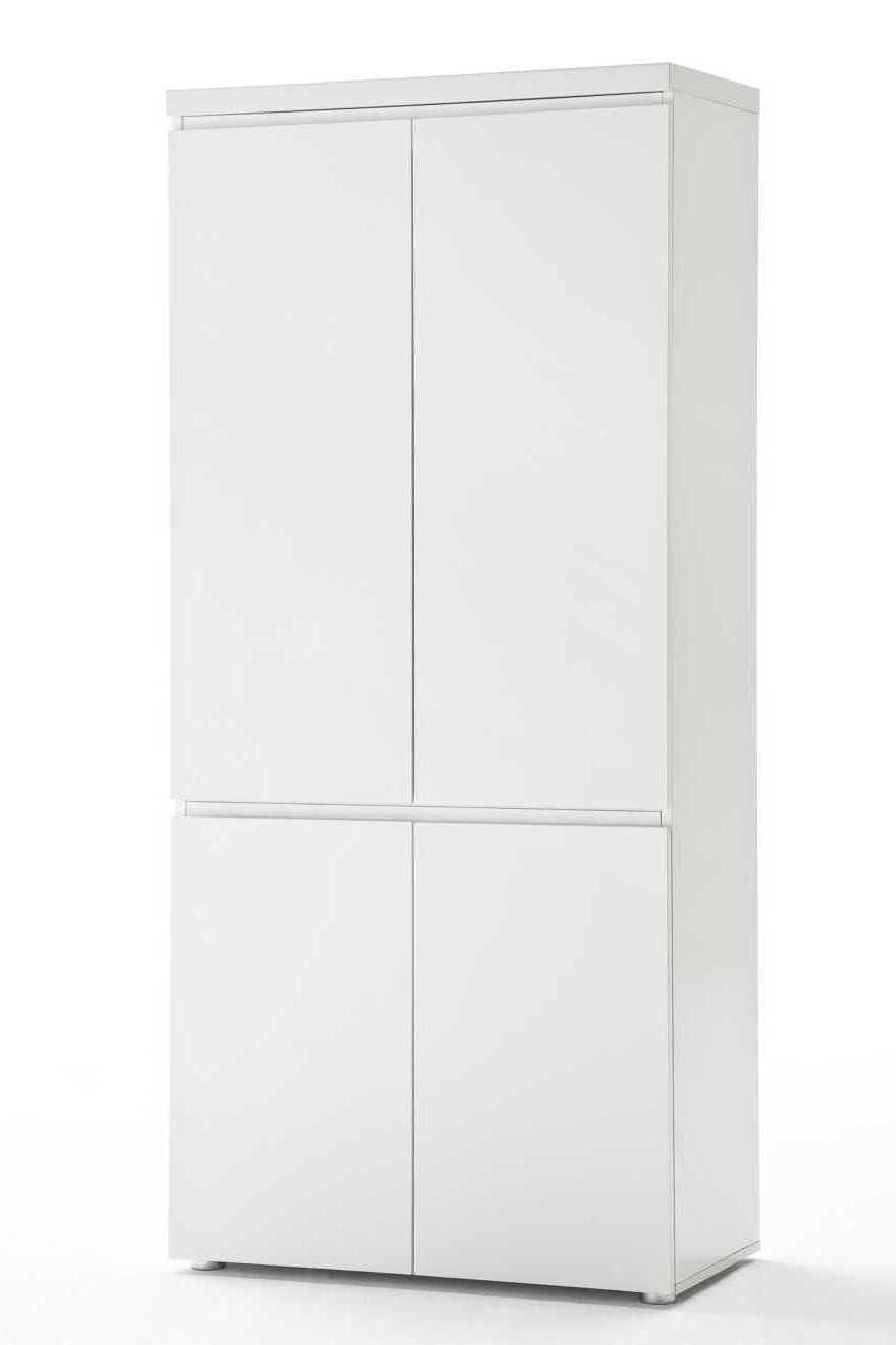 b roschrank weiss g nstig kaufen. Black Bedroom Furniture Sets. Home Design Ideas