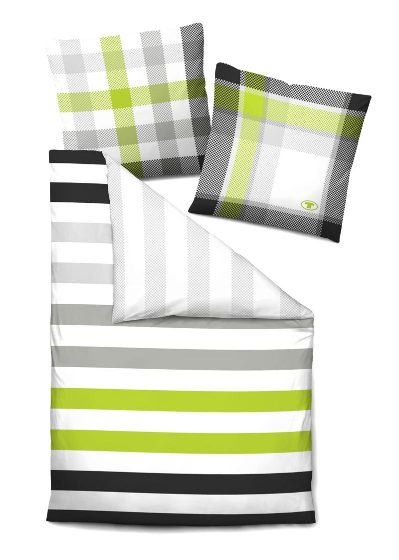 Möbel-Eins Tom Tailor Satin Bettwäsche