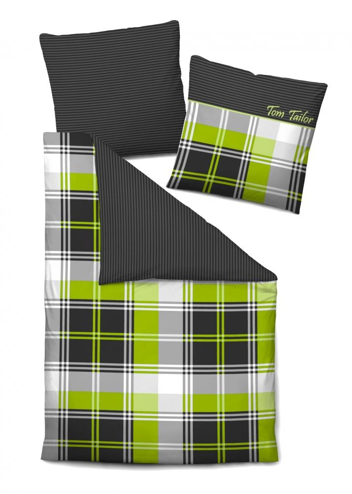 bettw sche gr n schwarz m belideen. Black Bedroom Furniture Sets. Home Design Ideas